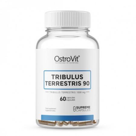 OstroVit Tribulus Terrestris 60 капсул