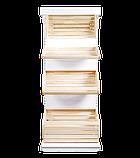 Хлебный торговый стеллаж, фото 3