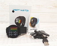 Наручные умные часы Smart Watch S9, смарт часы, электронные часы смарт вач с9 + подарок