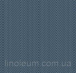 Ковролин флокированное покрытие Flotex vision lines 710001 Chevron Shore