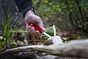 Нож складной, мультитул Victorinox Huntsman (91мм,18 функций), красный 1.3715, фото 5