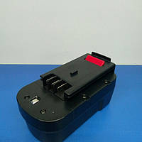 "Аккумулятор к шуруповерту "" Black and Decker "" 18V 1.3Ah HPB18/1834/(QUADRATE)"