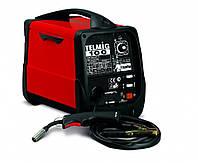 Telmig 100 Turbo - Зварювальний напівавтомат (230В) 55-100 А