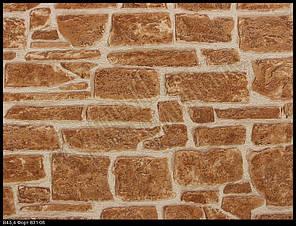 Обои На стену, виниловые, под кирпич, на кухню, супер-мойка, 0,53х10м, ограниченное количество, фото 2