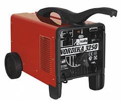 Nordika 3250 - Зварювальний трансформатор 60-250 A