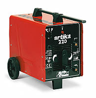 Artika 220 - Зварювальний трансформатор 40-200 A