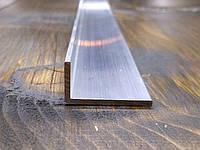 Алюминиевый уголок Без покрытия, 30х15х2 мм, фото 1