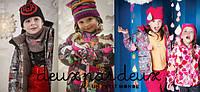 Зима 2016 год - Зимние комбинезоны и костюмы Deux par Deux (Canada)