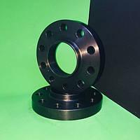 Проставки колесные 20мм/ psd 5x120/ dia 74.1>72.5 (БМВ, BMW)