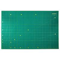 Коврик для пэчворка Axent Pro пятислойный 7904-A, А1