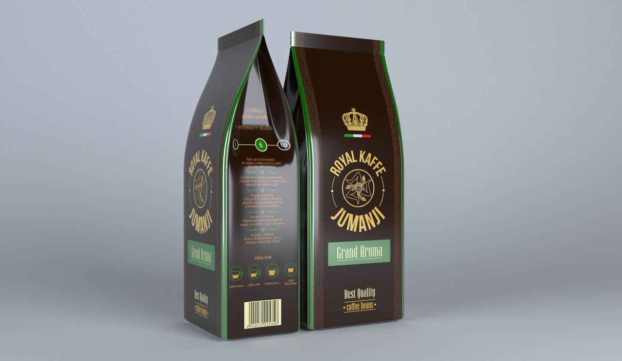 JUMANJI Grand Aroma 1 кг. зерно