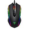 Игровая мышка с макросами VicTsing T16 и RGB подсветкой 7200DPI, фото 2