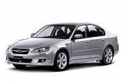 Subaru Legacy (2004-2010)