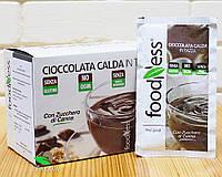 """Горячий шоколад без глютена """"Банан"""" Foodness (30г*15шт), 450 грамм (Италия), фото 1"""