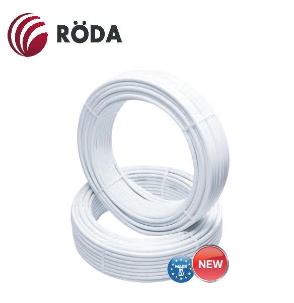 Металлопластиковая труба Roda Blansol PEX/AL/PEX 32x3,0 (50 м)