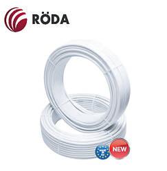 Металлопластиковая труба Roda Blansol PEX/AL/PEX 26x3,0 (50 м)