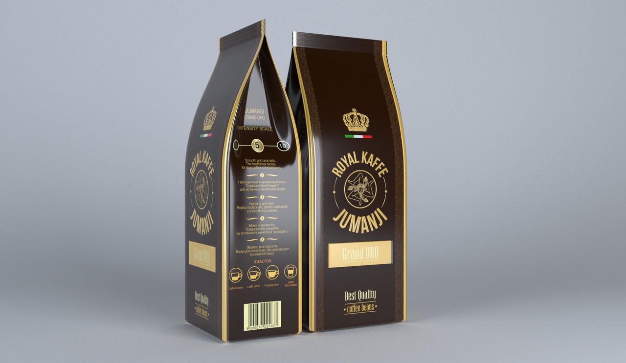 JUMANJI Grand ORO 1 кг. зерно