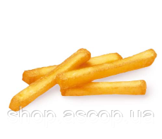 Картопля фрі CATERPAK 11/11, 2.5 кг