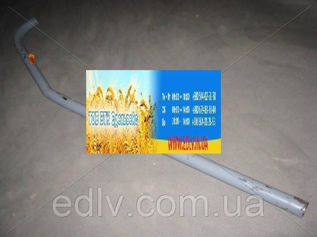Труба  приемная  ЗИЛ 131 правая (короткая)  131-1203010-Б3