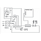 Осушитель воздуха Ecor Pro D950E, фото 6