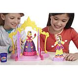 Play-Doh Набор пластилина Бутик для принцесс, фото 4