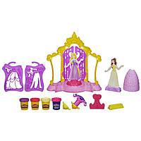 Play-Doh Набор пластилина Бутик для принцесс