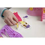 Play-Doh Набор пластилина Бутик для принцесс, фото 6