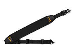 Ремень ружейный с антабками SPIKA Alpine