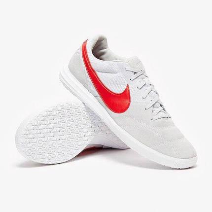 Футзалки Nike Premier II Limited Sala AV3153-061 (Оригинал), фото 2