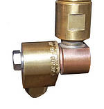 Поворотная головка на резак Messer MS 832, фото 3