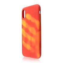 Термо-чехол для Apple Iphone X / XS, фото 3