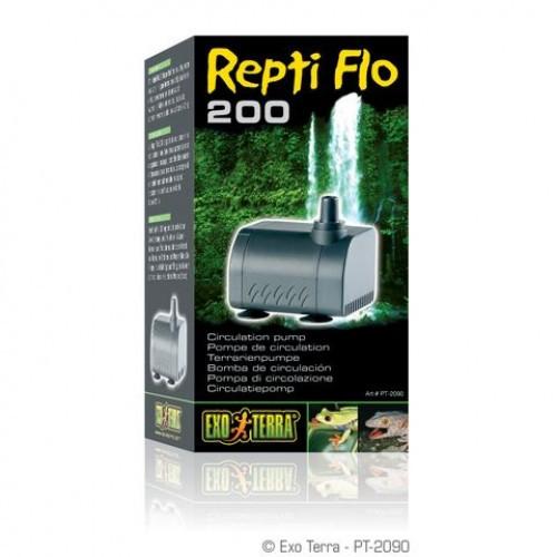Помпа Hagen Repti Flo 200 для поилки-водопад (PT2090)