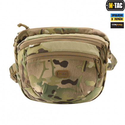 M-Tac сумка Sphaera Bag Elite Multicam