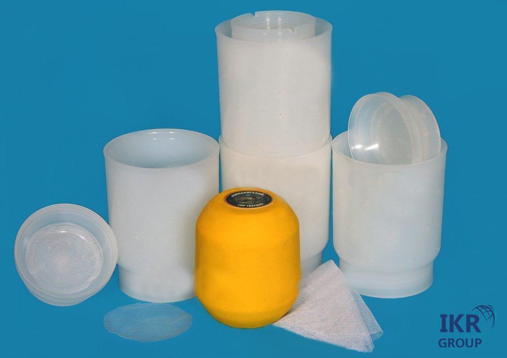 """Форма для сыра в виде шара до 0.5 кг типа """"Эдам"""""""