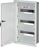 Шкаф распределительный  металлический встраиваемый, 48 мод, 600х385х125 мм (Karwasz), Польша