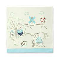 Детское одеяло для новорожденного Bebitof