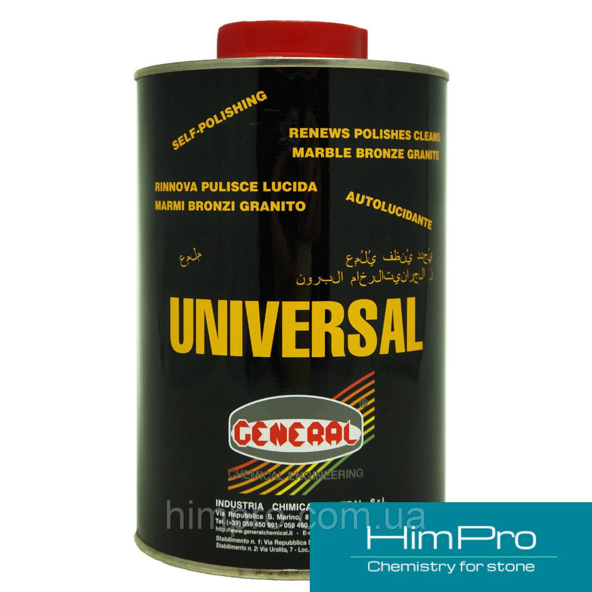 UNIVERSAL LIQUIDO 1L General Само-полирующее средство (лак)