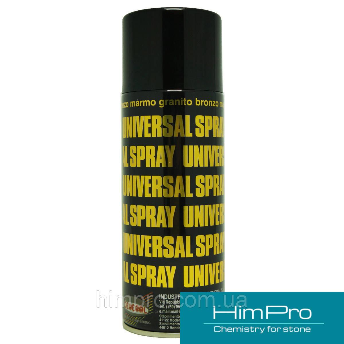 UNIVERSAL SPRAY 0.4L General  Само-полирующее средство (лак)