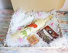 Оригинальный подарок девушке, женщине на День Влюбленных - набор Роза, фото 3