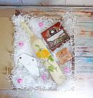Оригинальный подарок девушке, женщине на День Влюбленных - набор Роза, фото 2