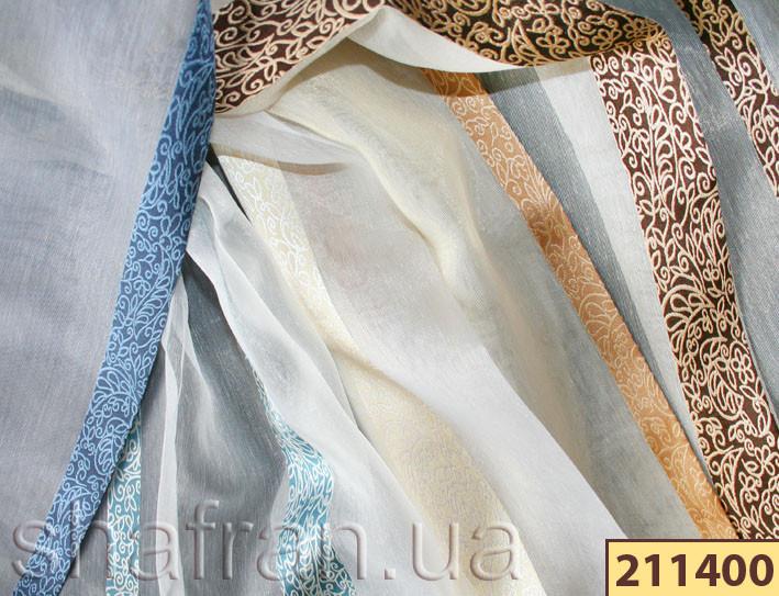 Ткань для тюля Shani 211400