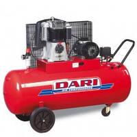 Def 270/670-5,5 - Компрессор 585 л/мин. (380 В)