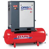DRQ 2013-500F - Компрессор роторный 2150 л/мин