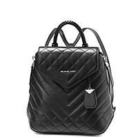 Рюкзак женский Michael Kors Blakely BACKPACK Black цвет Черный (BW-0364)