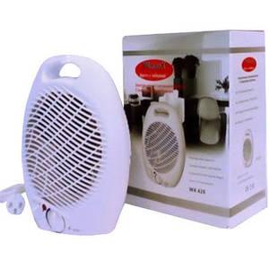 Тепловентилятор Wimpex Fan Heater WX-426 + ПОДАРОК