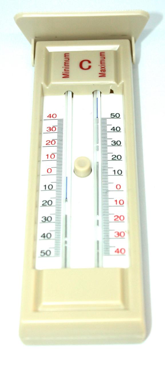 Термометр з фіксацією