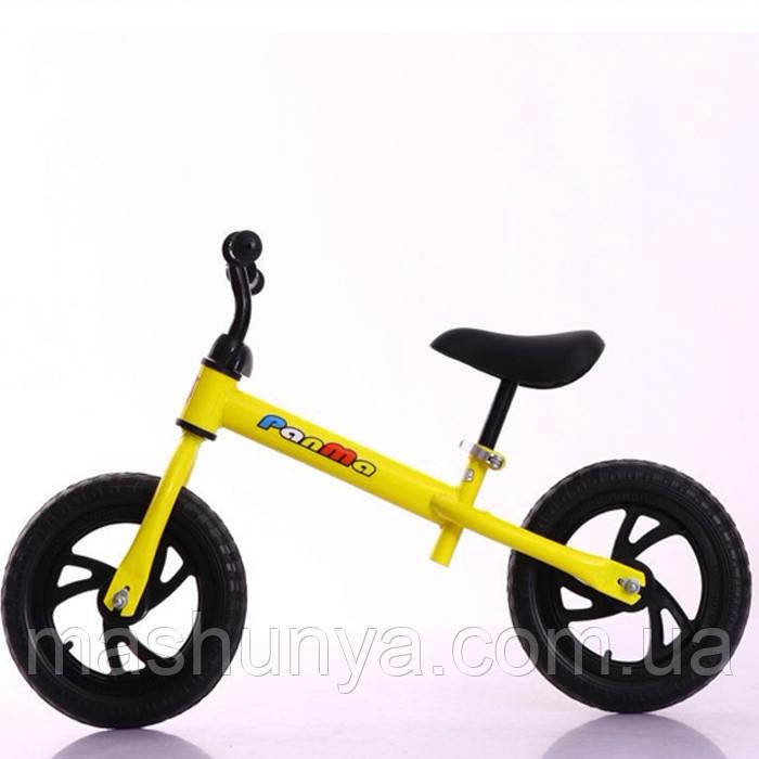 Беговел велобег Tilly 12 дюймов Eva T-212513
