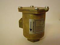 Бытовой фильтр газа