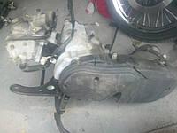 Двигатель Yamaha Majesty 150