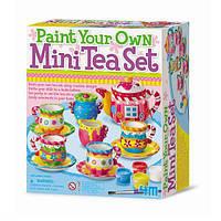 Набор для творчества 4M Чайный сервиз (00-04541), фото 1